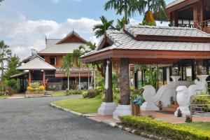 ChangKaew Resort ChiangMai, Rezorty  San Kamphaeng - big - 22