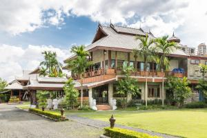 ChangKaew Resort ChiangMai, Rezorty  San Kamphaeng - big - 23