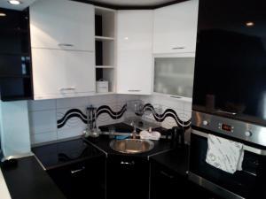 Dzan Apartment Delux - фото 10