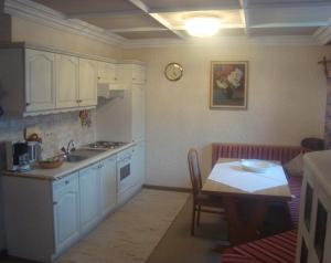 Appartement met 2 Slaapkamers en Balkon (4 Volwassenen)