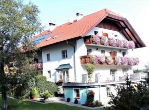 Pension Waldhof