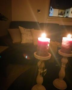 Apartment Star, Ferienwohnungen  Zlatibor - big - 1
