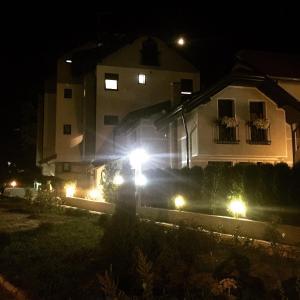 Apartment Star, Ferienwohnungen  Zlatibor - big - 29