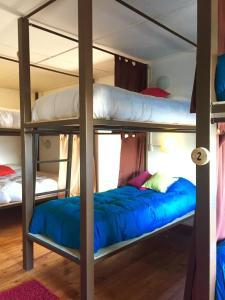 Mamahostels, Hostely  Puerto Varas - big - 10