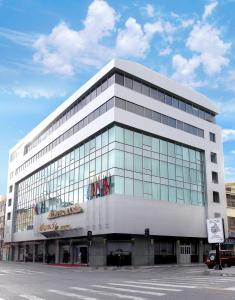 Hotel Emperador, Hotels  Ambato - big - 7