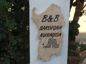 B&B Sardegna Nuragica