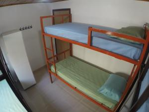 Hostel Aventura, Hostely  Alto Paraíso de Goiás - big - 10