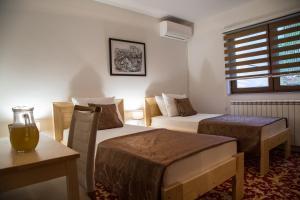 Villa Sky - rooms and apartment - фото 15