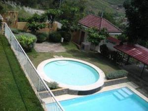 4Br Modern Vacation House #RPA42, Apartmanok  Cebu City - big - 2