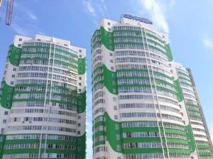 Apartment Marselskaya, Apartments  Odessa - big - 11