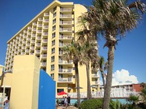 obrázek - Ocean Breeze Club Hotel