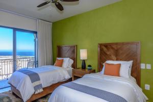 Cabomac, Ferienhäuser  Cabo San Lucas - big - 21