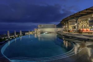 Cabomac, Ferienhäuser  Cabo San Lucas - big - 27