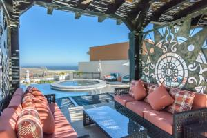 Cabomac, Ferienhäuser  Cabo San Lucas - big - 25