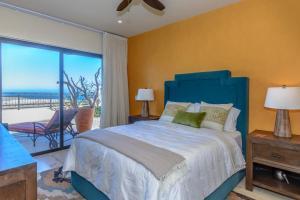 Cabomac, Ferienhäuser  Cabo San Lucas - big - 23
