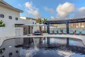 Cabomac, Ferienhäuser  Cabo San Lucas - big - 17