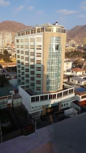 Hotel Costa Pacifico Suite