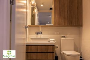 SOKO Waterfront West End, Ferienwohnungen  Brisbane - big - 20