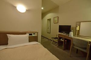 Taku City Hotel Matsuya, Szállodák  Szaga - big - 2