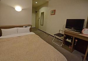 Taku City Hotel Matsuya, Szállodák  Szaga - big - 9