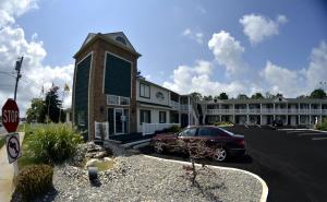 obrázek - Empire Inn & Suites Absecon/Atlantic City