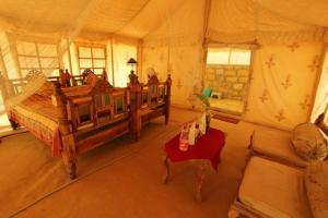 Hummer Desert Safari Camp, Resorts  Jaisalmer - big - 2