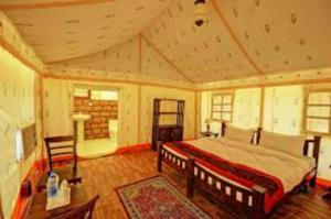 Hummer Desert Safari Camp, Resorts  Jaisalmer - big - 3