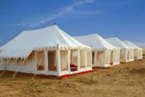 Hummer Desert Safari Camp, Resorts  Jaisalmer - big - 6