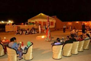 Hummer Desert Safari Camp, Resorts  Jaisalmer - big - 20