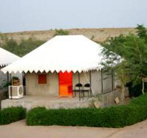 Hummer Desert Safari Camp, Resorts  Jaisalmer - big - 22
