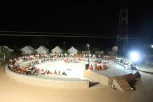 Hummer Desert Safari Camp, Resorts  Jaisalmer - big - 21