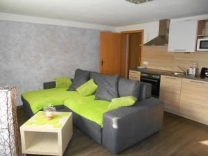 Crosta Brava, Apartmány  Großdubrau - big - 42