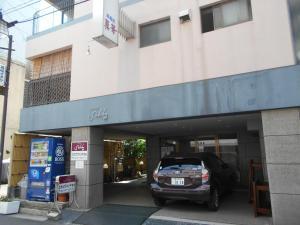 Такамацу - Takamatsu Hotel Sakika