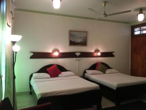 Hotel Spring View (Pvt) Ltd