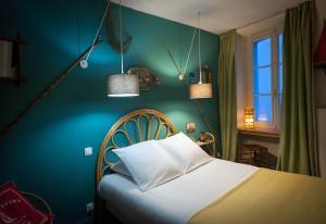 Hotel Auberge des Remparts