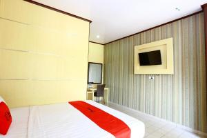 RedDoorz near Prawirotaman 2, Vendégházak  Yogyakarta - big - 2