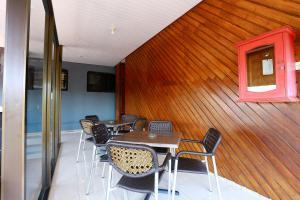 RedDoorz near Prawirotaman 2, Vendégházak  Yogyakarta - big - 8