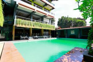 RedDoorz near Prawirotaman 2, Vendégházak  Yogyakarta - big - 15
