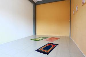 RedDoorz near Prawirotaman 2, Vendégházak  Yogyakarta - big - 14