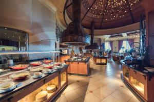 Royal Sibaya Hotel & Casino, Hotels  Umhlanga Rocks - big - 29