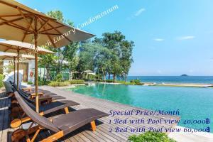 Huahin Beach Luxury Condominium