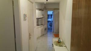 Estella, Апартаменты  Неа-Фокия - big - 5