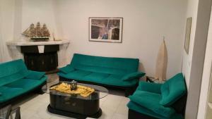 Estella, Apartments  Nea Fokea - big - 8