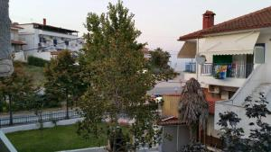 Estella, Apartments  Nea Fokea - big - 10