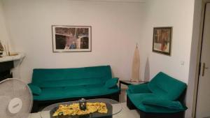 Estella, Apartments  Nea Fokea - big - 11