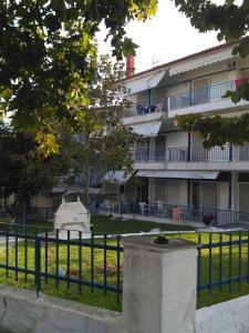 Estella, Apartments  Nea Fokea - big - 1