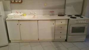 Estella, Апартаменты  Неа-Фокия - big - 15