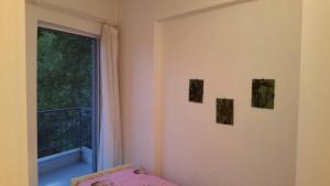 Estella, Апартаменты  Неа-Фокия - big - 18