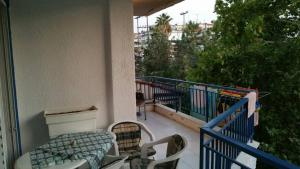 Estella, Apartments  Nea Fokea - big - 19