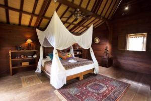 Bali Bila Bungalow, Guest houses  Kubutambahan - big - 8